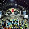 Havalimanı metro inşaatı tam gaz