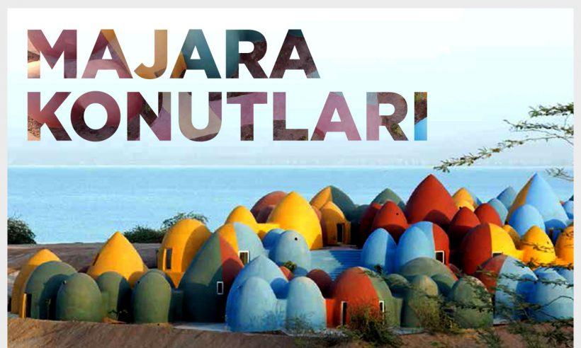 Bir kentsel kalkınma projesi: Majara Konutları