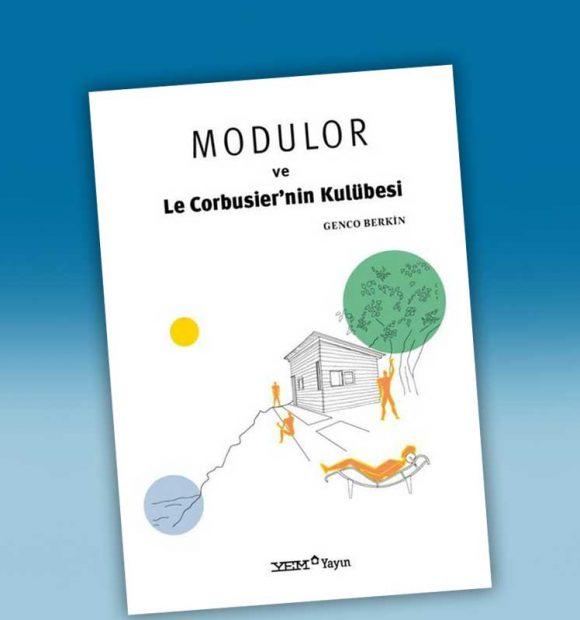 Modulor ve Le Corbusier