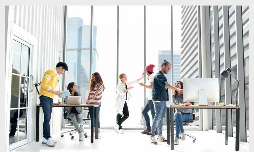Pandemi, sanal ofis pazarını büyütüyor
